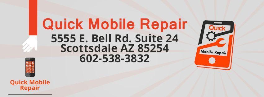 Quick Mobile Repair