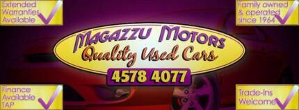 Magazzu Motors