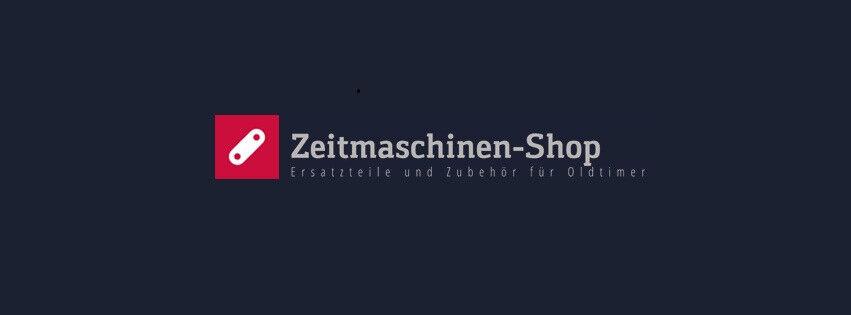 Zeitmaschinen-Shop