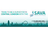 New Career As a Surveyor - Part Time Study in London