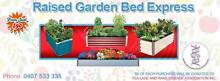 Raised Garden Bed Express Griffith Griffith Area Preview