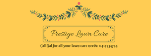 Prestige Lawn Care lawn mowing Epping Whittlesea Area Preview