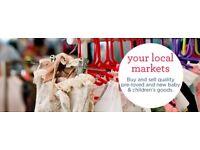 Plymstock Baby & Children's Market