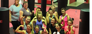 New Fat Melting Fitness Kickboxing Program - Just Launched!