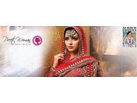 Makeup Artist, Preeti Woman - Pro Hair and Makeup Courses.