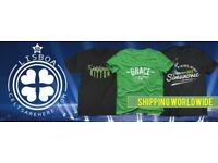 Celtic Fan T-shirts and Hoodies