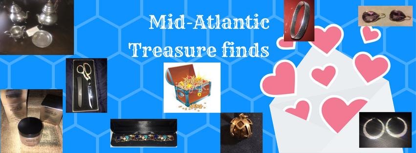 King's Mid-Atlantic Treasures