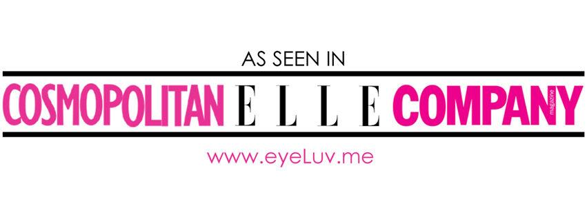 eyeLuv.me Lashes