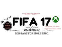 FIFA 17 TOURNAMENT