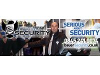 SIA DOOR SUPERVISORS REQUIRED / BEXHILL-ON-SEA / EAST SUSSEX