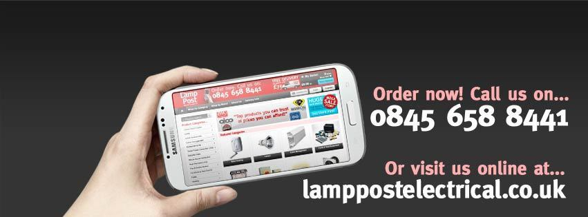 The Lamp Post Electrical Supplies