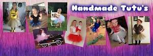 HOME-BASED / ONLINE BUSINESS FOR SALE - HANDMADE TUTUS Wantirna South Knox Area Preview