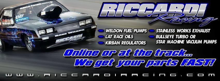Riccardi Racing LLC