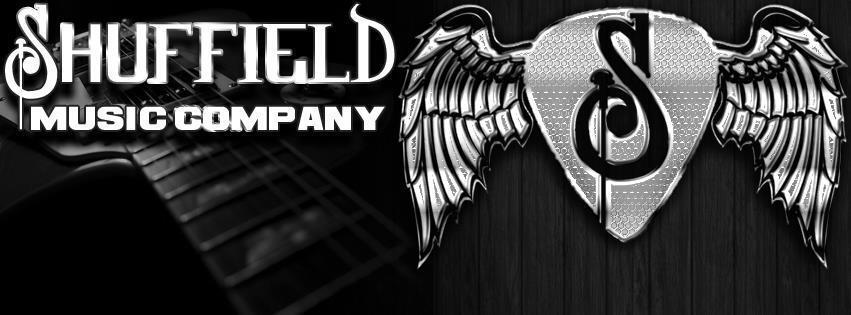 Shuffield Music Co