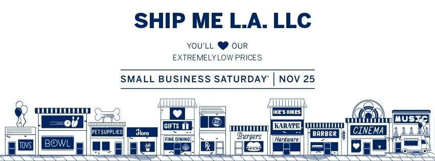 SHIP ME LA 1