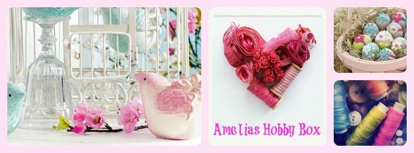 Amelia's Hobby Box Ltd