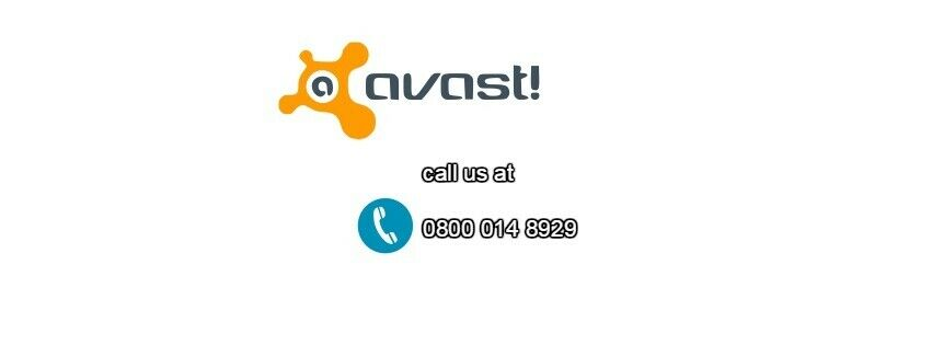 Avast Customer Support Phone Number UK 0-800-014-8929   in Westminster,  London   Gumtree