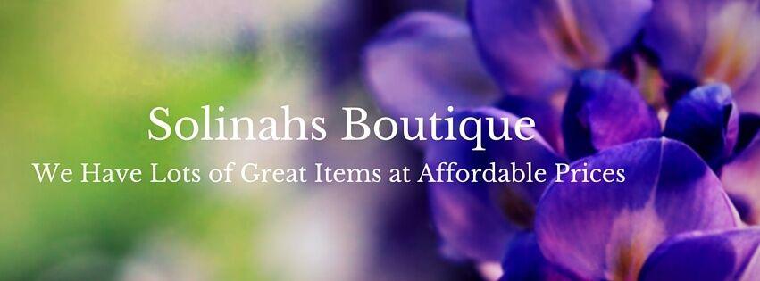 Solinahs Boutique