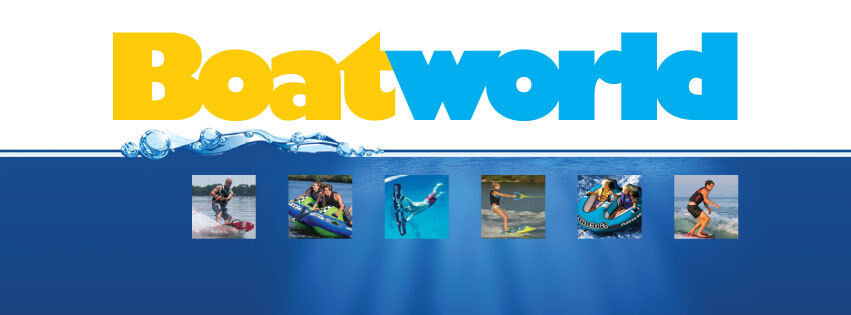 Boatworld Xcite UK