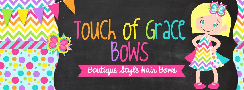 Touch of Grace Bows