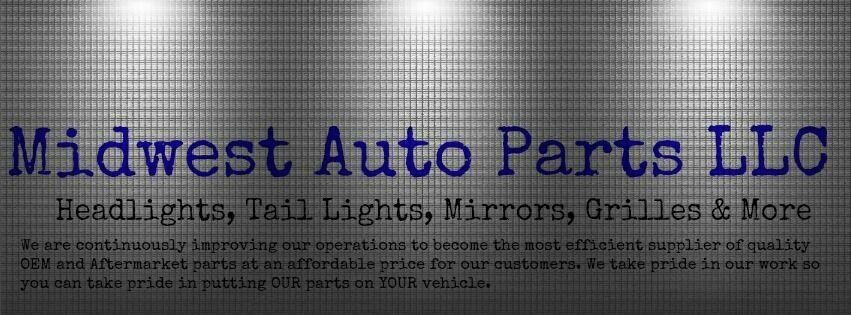 Midwest Auto Parts LLC