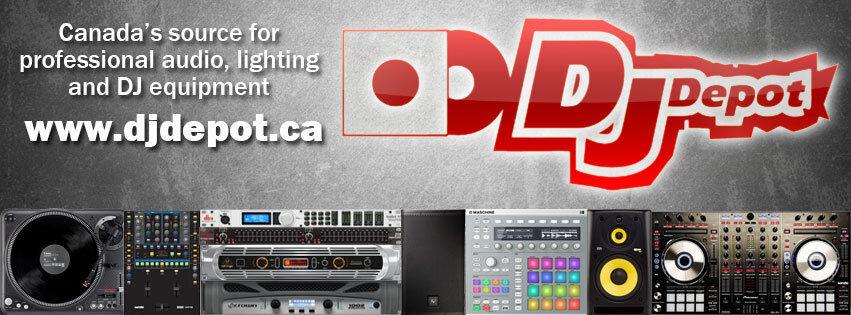 DJ Depot Outlet Store