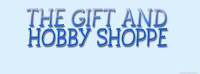 THE GIFT AND HOBBY SHOPPE