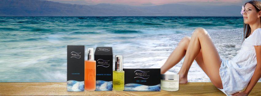 Royal Sea Cosmetics