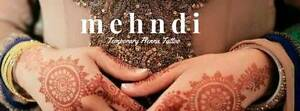 Mehndi/Henna Springfield Lakes Ipswich City Preview