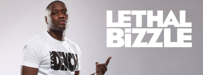 Lethal Bizzle's 2 2 first date tips