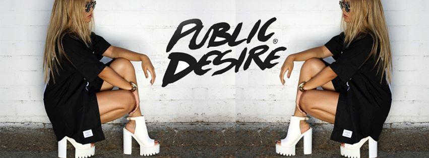 publicdesire