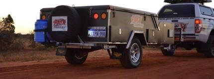 PMX Campers Geraldton