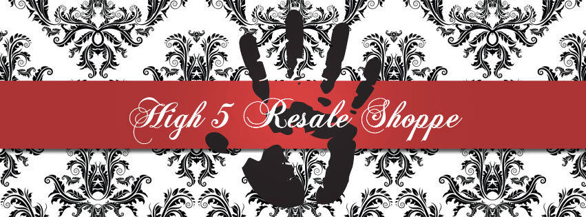 High Five Resale Shoppe