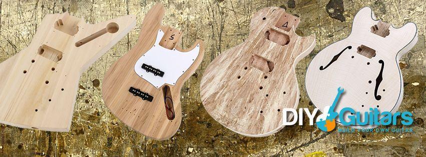 DIY Guitars