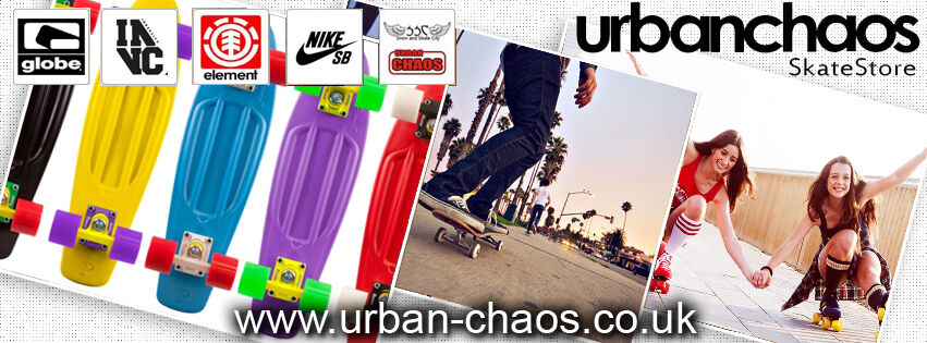 Urban Chaos Outlet
