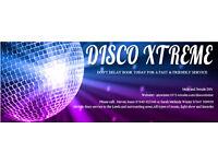 Disco xtreme hire