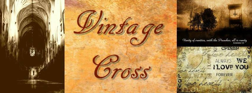 The Vintage Cross