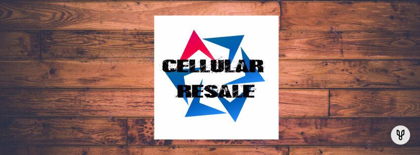 Cellular Resale