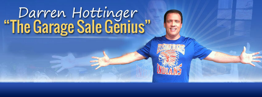 The Garage Sale Genius