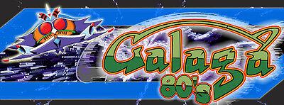 Galaga 80's