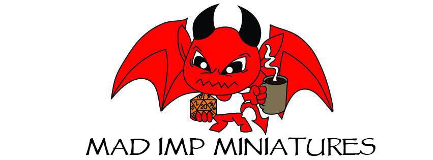 Mad Imp Miniatures
