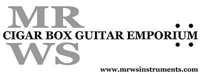 MRWS Instruments