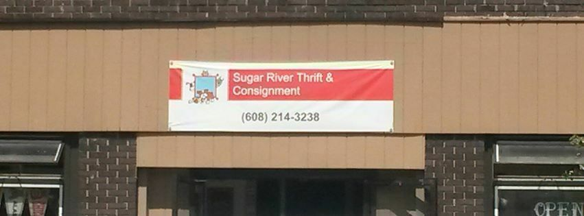 Sugar River Thrift