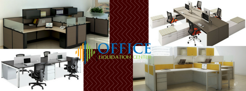 Office Liquidation Center