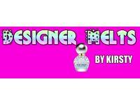 Designer type melts