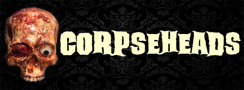 CORPSEHEADS