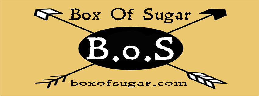 Box of Sugar