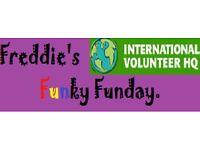 Freddie's Funky Funday