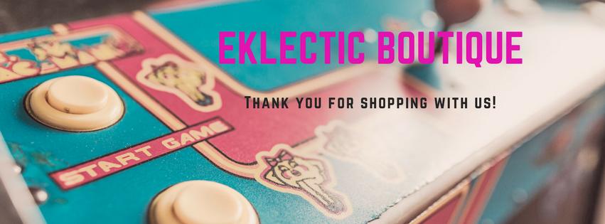 Eklectic Boutique