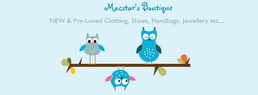 Macstar's Boutique
